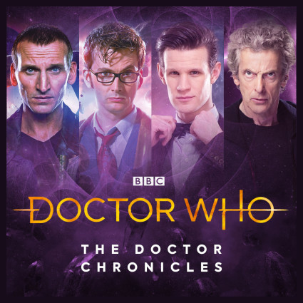 Doctor Who - The Doctor Chronicles