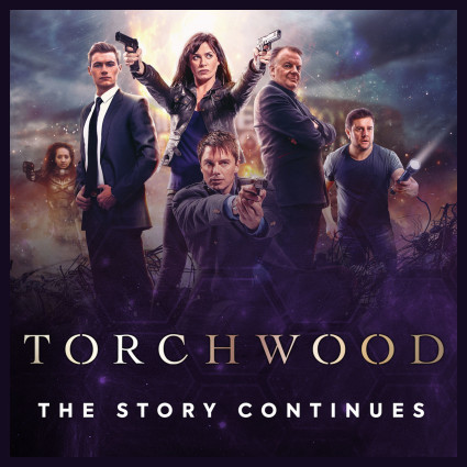 Torchwood - The Story Continues