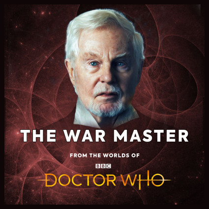 The War Master - Ranges - Big Finish