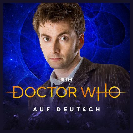Doctor Who auf Deutsch