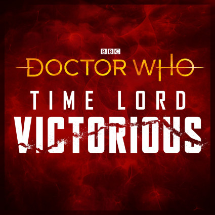 Doctor Who - Time Lord Victorious