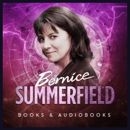 Bernice Summerfield - Books & Audiobooks