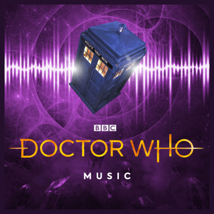 Doctor Who - The Music