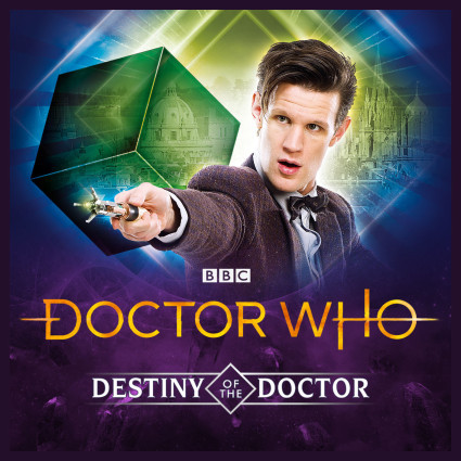 Doctor Who - Destiny of the Doctor