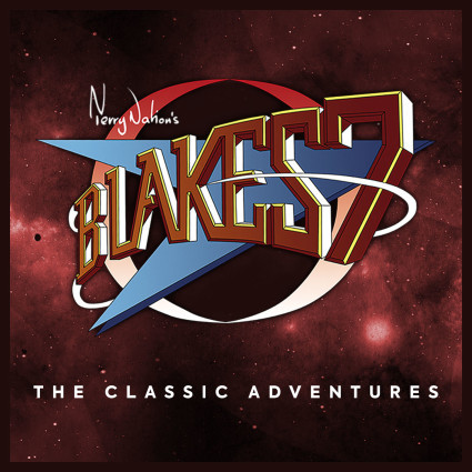 Blake's 7 - The Classic Adventures