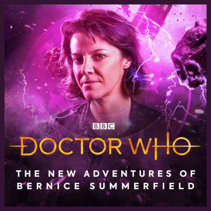 Doctor Who - The New Adventures of Bernice Summerfield