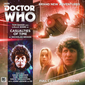 Doctor Who: Casualties of Time