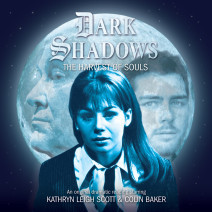 Dark Shadows: The Harvest of Souls