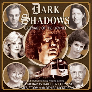 Dark Shadows: Carriage of the Damned