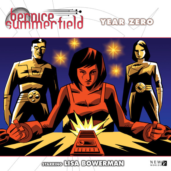 Bernice Summerfield: Year Zero