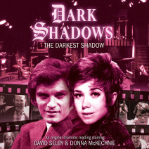 Dark Shadows: The Darkest Shadow