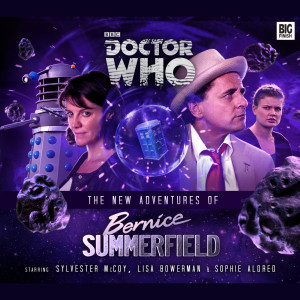 Doctor Who: The New Adventures of Bernice Summerfield Volume 01