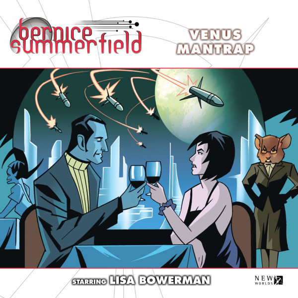 Bernice Summerfield: Venus Mantrap