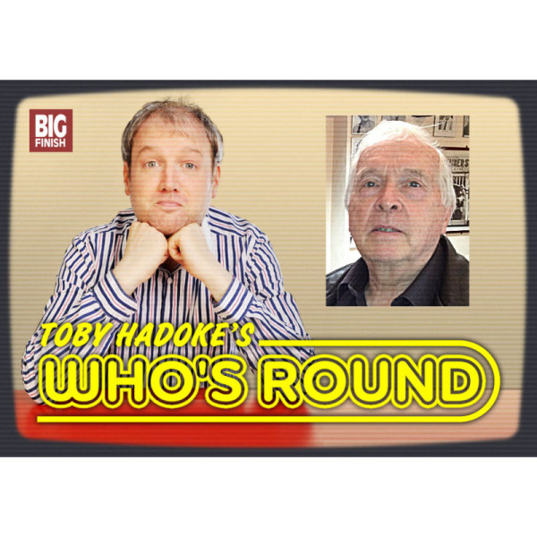Toby Hadoke's Who's Round: 048: Roger Limb