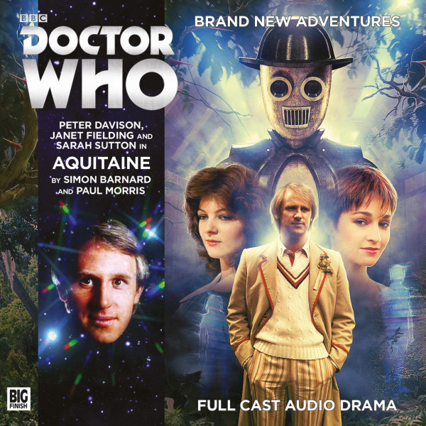 Doctor Who: Aquitaine