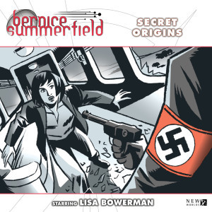 Bernice Summerfield: Secret Origins