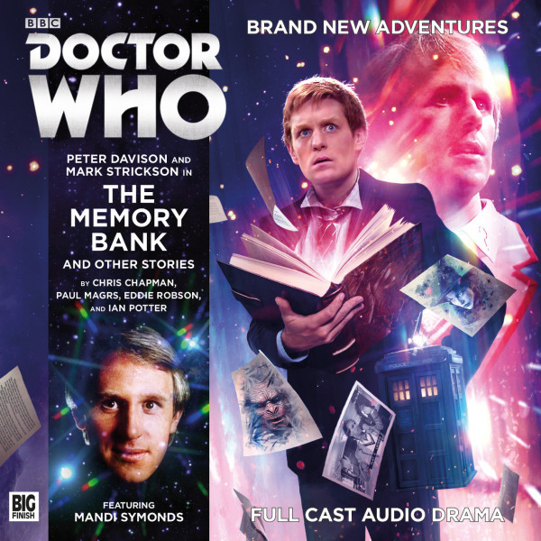 Doctor Who: The Memory Bank and Other Stories
