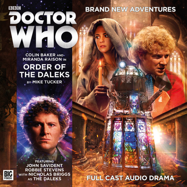 Doctor Who: Order of the Daleks