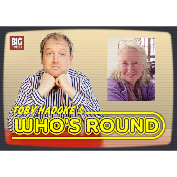 Toby Hadoke's Who's Round: 053: Margot Hayhoe