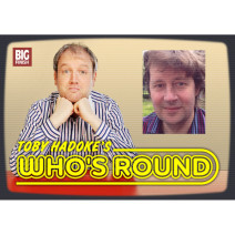 Toby Hadoke's Who's Round: 058: Survival Special