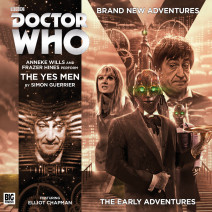 Doctor Who: The Yes Men