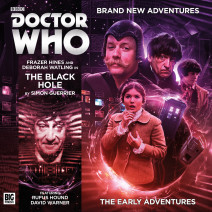 Doctor Who: The Black Hole