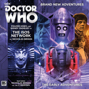Doctor Who: The Isos Network