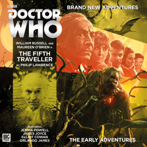 Doctor Who: The Fifth Traveller