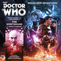 Doctor Who: The Sontarans
