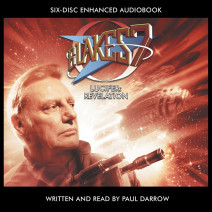 Blake's 7: Lucifer Revelation (Audiobook)