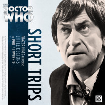 Doctor Who - Short Trips: Little Doctors