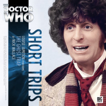 Doctor Who - Short Trips: The Ghost Trap
