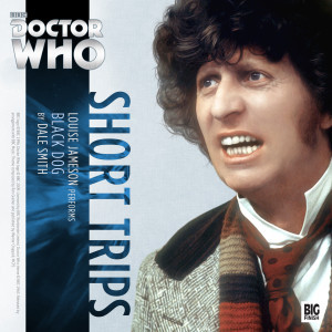 Doctor Who - Short Trips: Black Dog