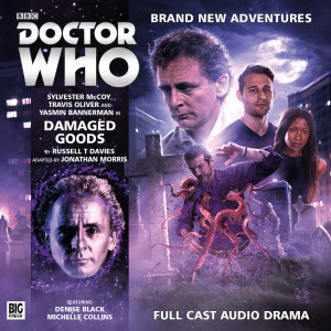 Doctor Who: Damaged Goods (Standard Edition)