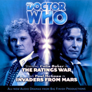 Doctor Who: The Ratings War