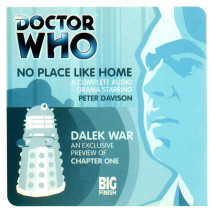 Doctor Who: No Place Like Home
