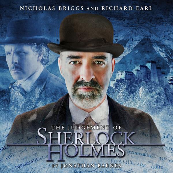 Sherlock Holmes: The Judgement of Sherlock Holmes