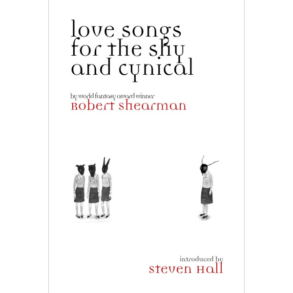 Love Songs for the Shy and Cynical (Paperback)