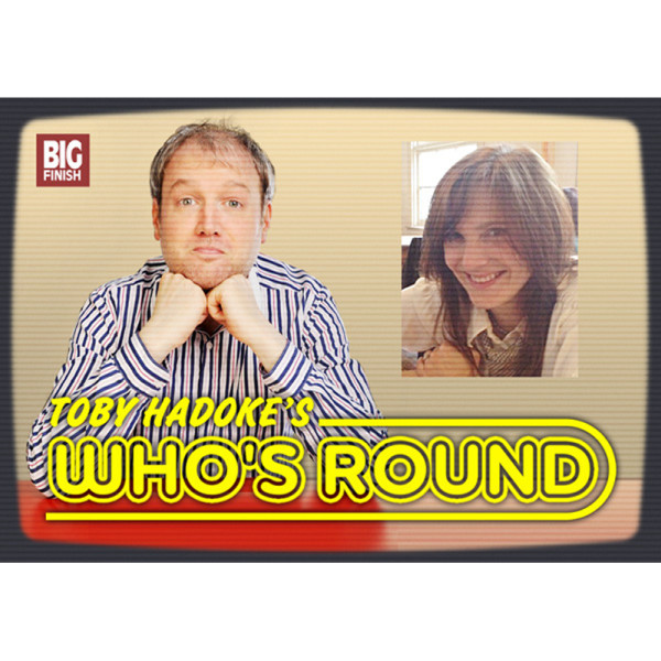 Toby Hadoke's Who's Round: 063: Jana Carpenter