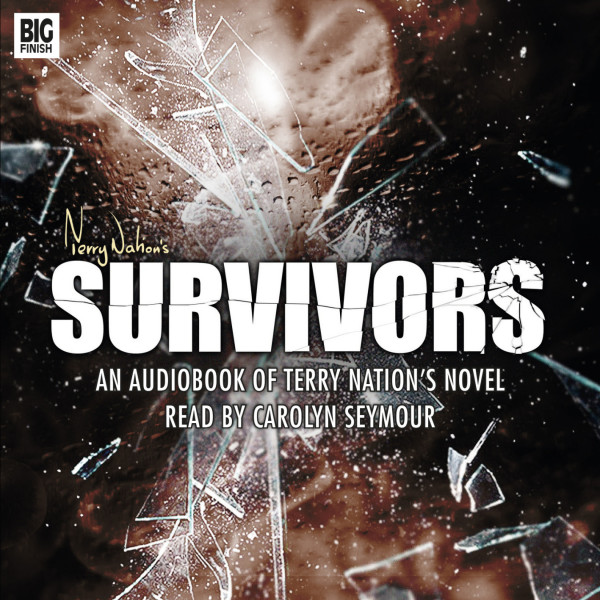 Survivors by Terry Nation (Audiobook)