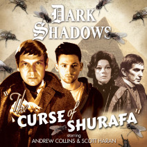 Dark Shadows: The Curse of Shurafa