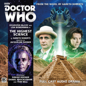 Doctor Who: The Highest Science Part 1