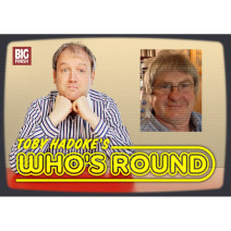 Toby Hadoke's Who's Round: 086: Chris Jury