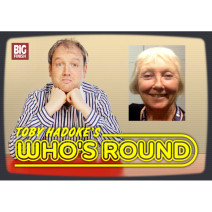 Toby Hadoke's Who's Round: 095: Maureen O'Brien