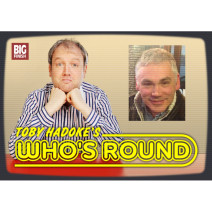 Toby Hadoke's Who's Round: 096: Matthew Waterhouse