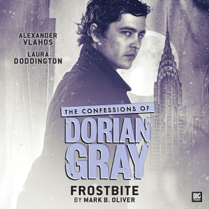The Confessions of Dorian Gray: Frostbite