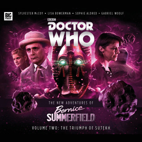 Doctor Who: The New Adventures of Bernice Summerfield Volume 02: The Triumph of Sutekh