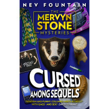 The Mervyn Stone Mysteries: Cursed Among Sequels (Leatherbound)