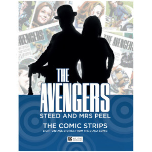 The Avengers: The Diana Comic Strips