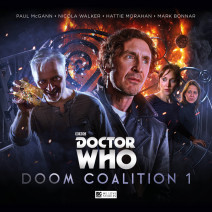 Doctor Who: Doom Coalition 1